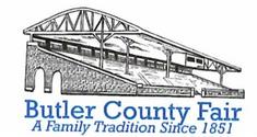 Butler County Fair Ohio 2020.Butler County Fair A Family Tradition Since 1851